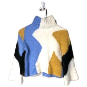 Los Angeles Atelier & other stories sweater-b7